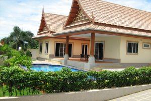 Pranburi House A4 043
